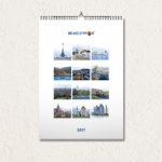Календарь Велесстрой